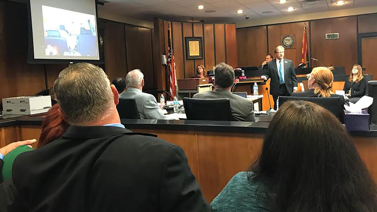 Steven Brydie Shoofly Shooting trial