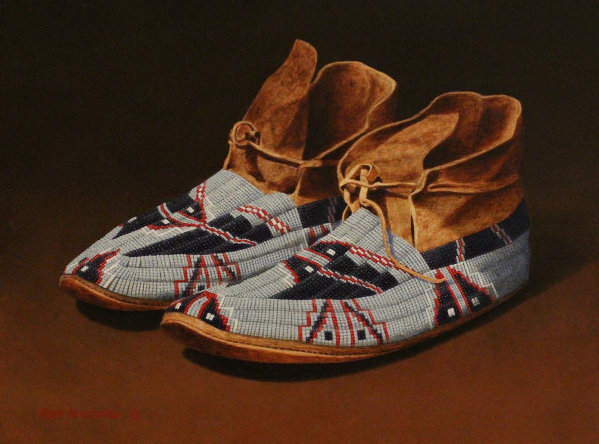 Tsistsistas-Northern Cheyenne ca. 1915