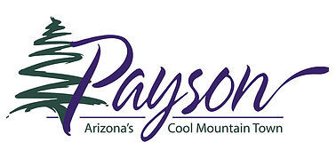 Town of Payson logo