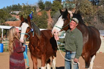 Dueker Ranch