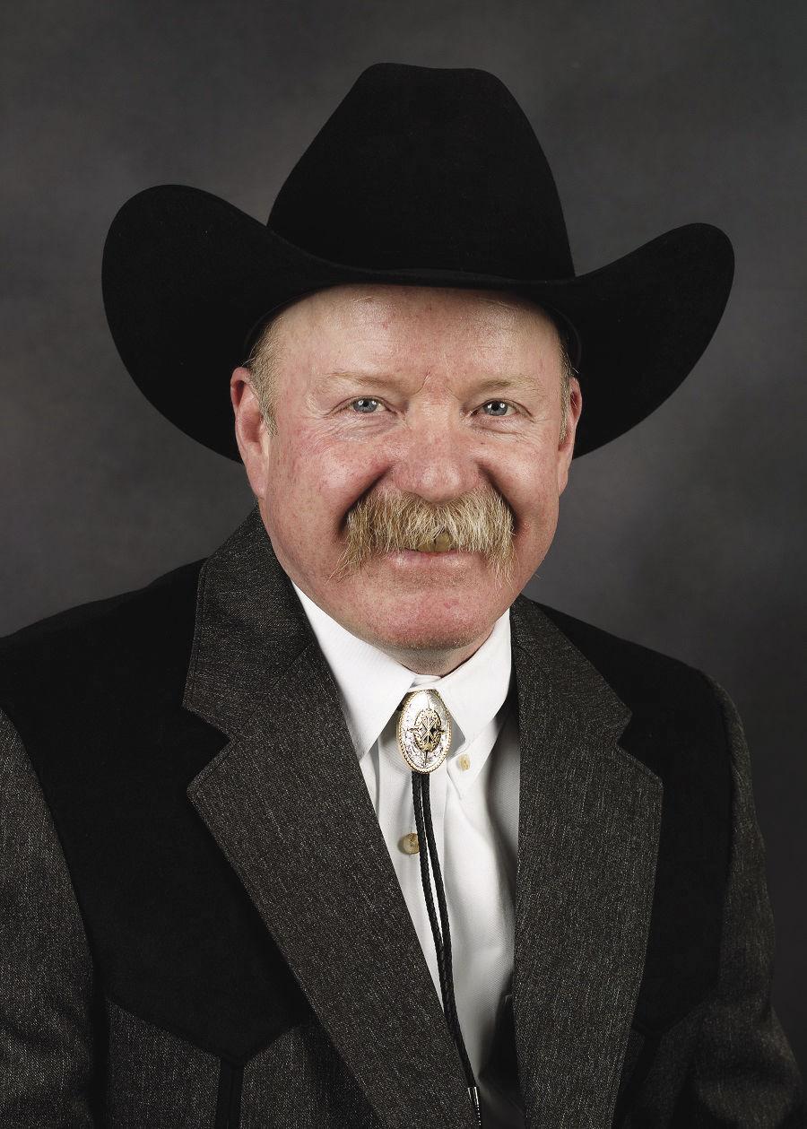 Woody Cline headshot