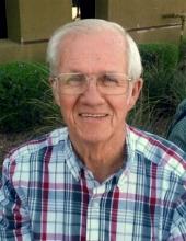 James Warner 1939-2019