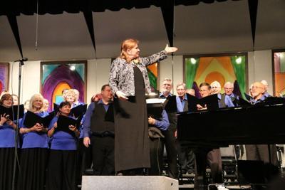 Payson Choral Society