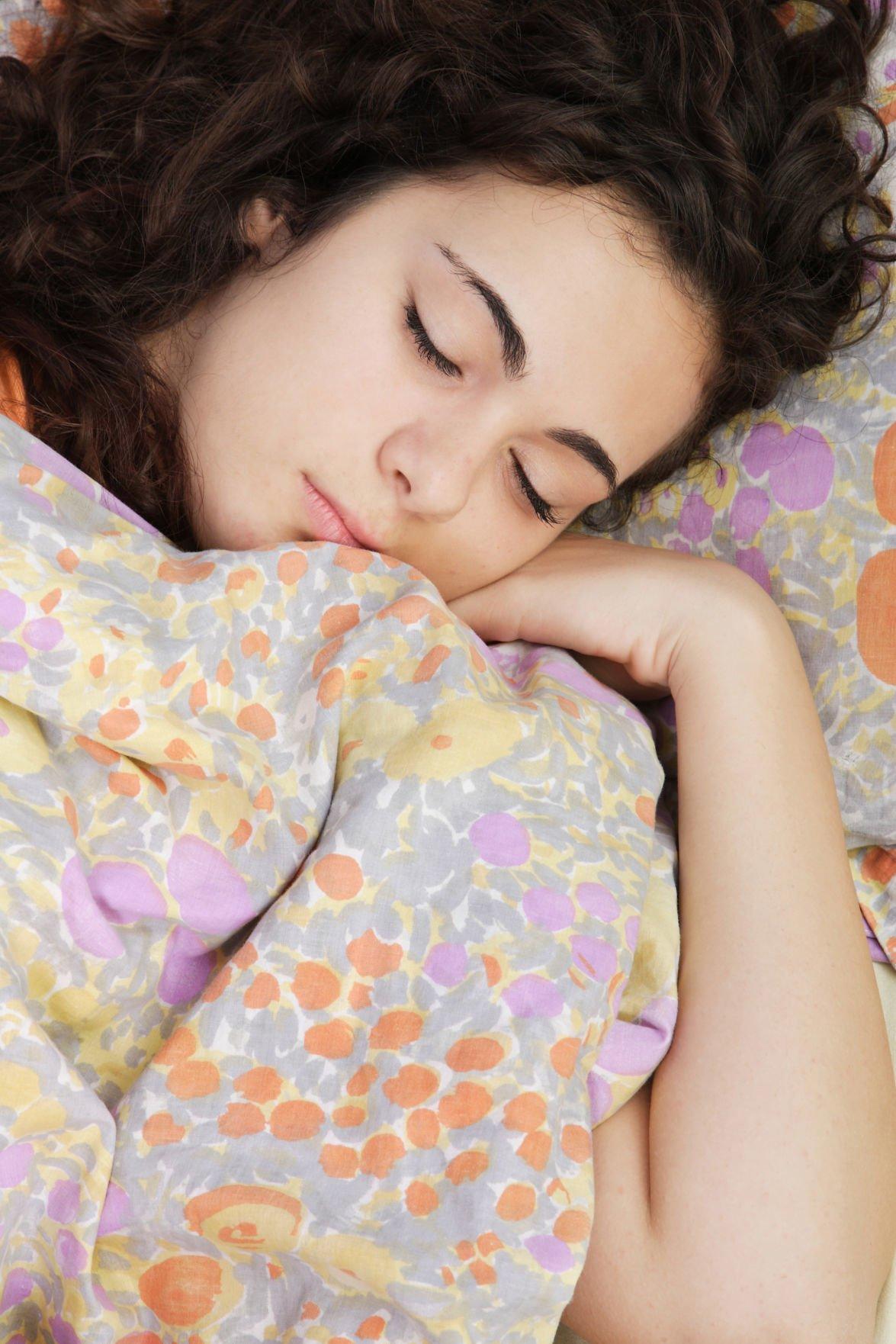 sleep v