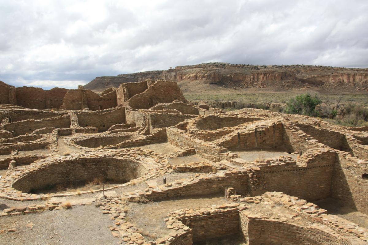 Chaco Canyon's Secrets