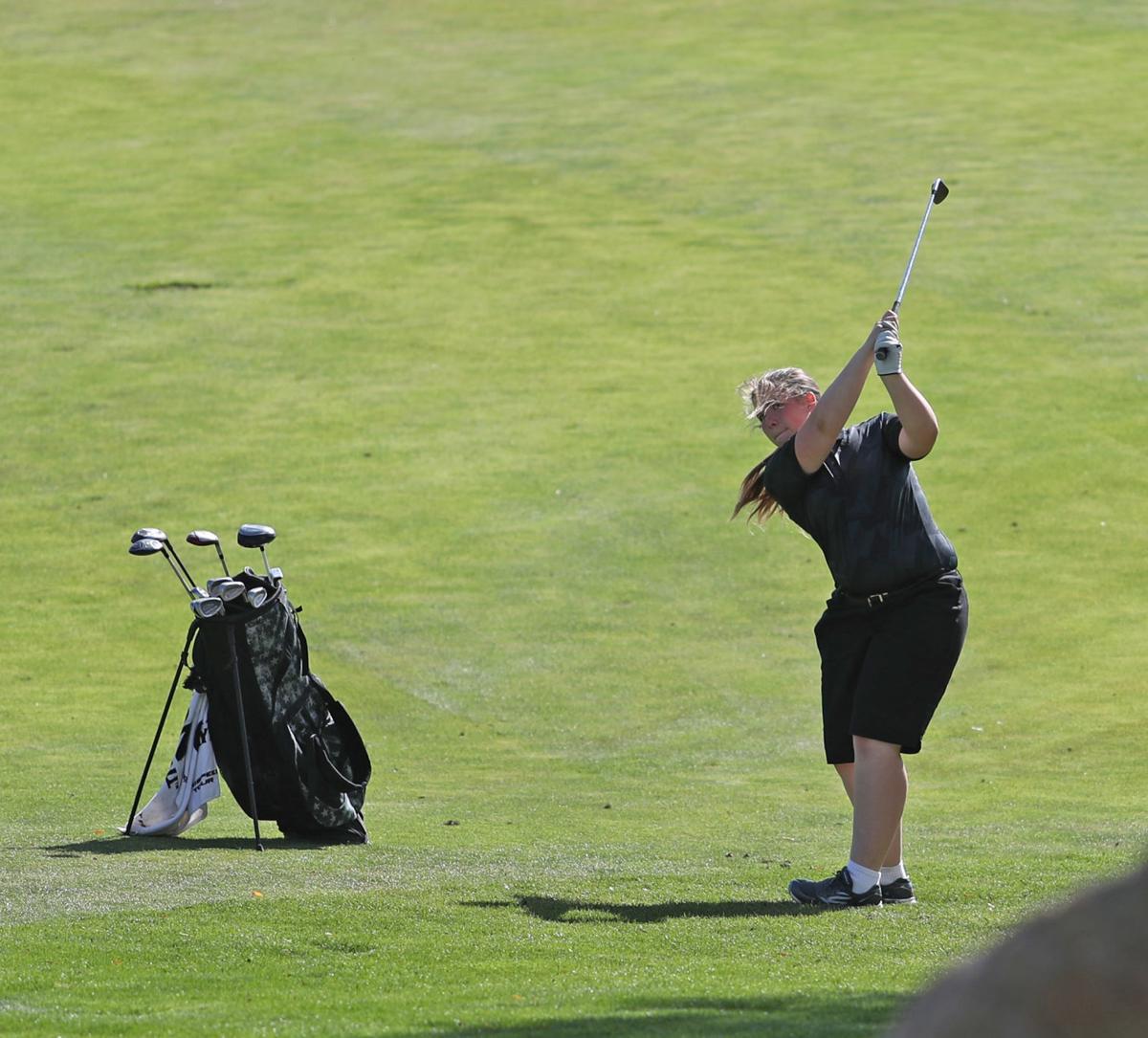Golf Katie Sexton 042419