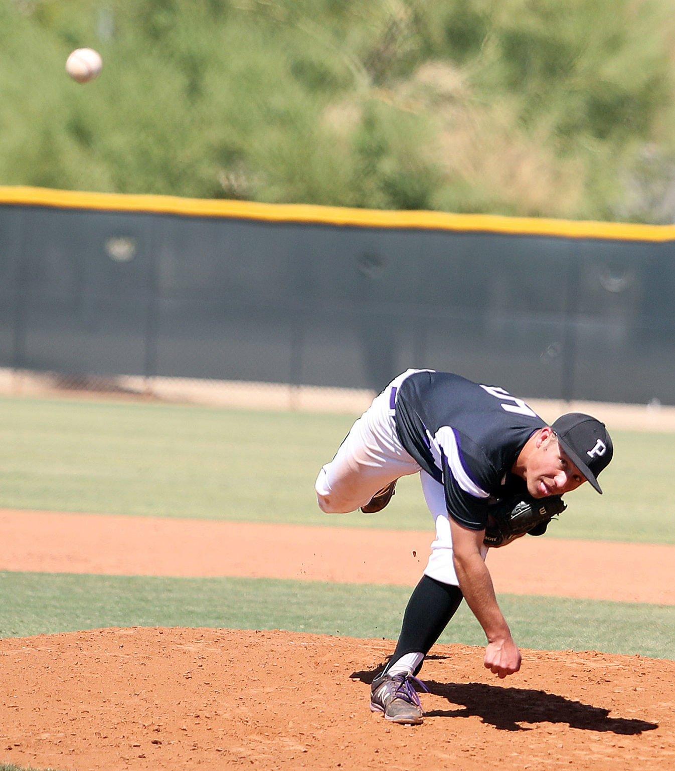 Photo Gallery Baseball Vs Sahuarita May 5