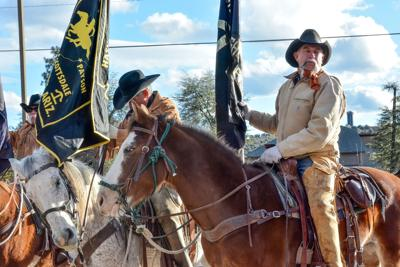 Pony Express Payson 2019