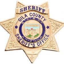 Gila County Sheriff Logo