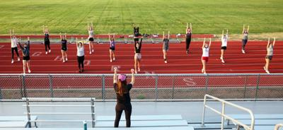 Cheer Wide By DJ