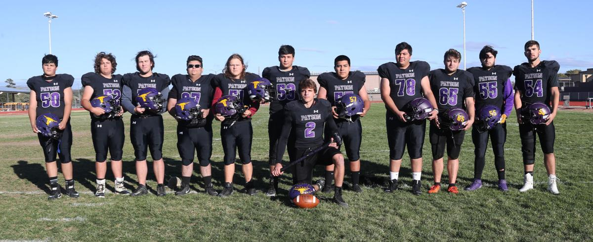 FBL Cline And All Linemen