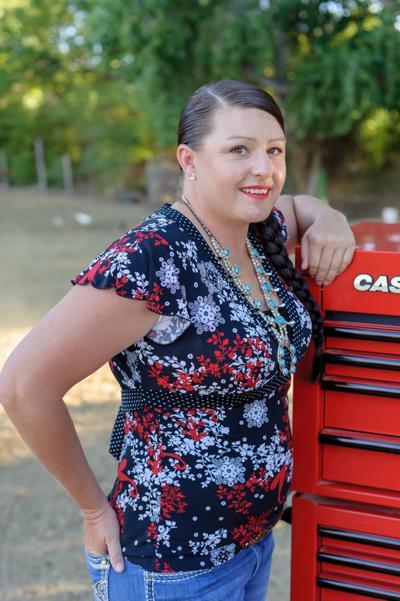 Cassie Lyman awards