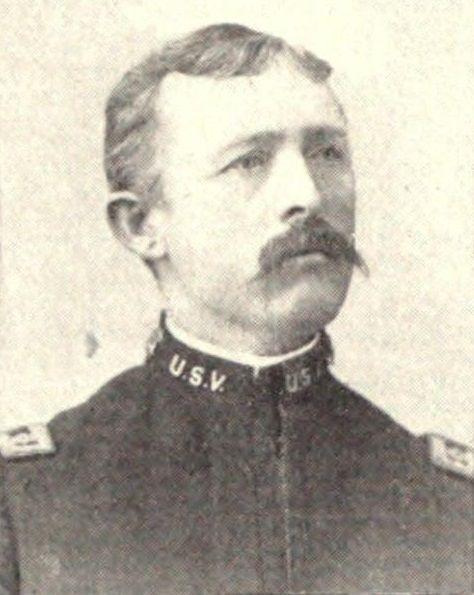 Lt. Thomas Cruse