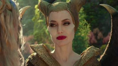 Maleficent Mistress Of Evil Will Delight Its Target