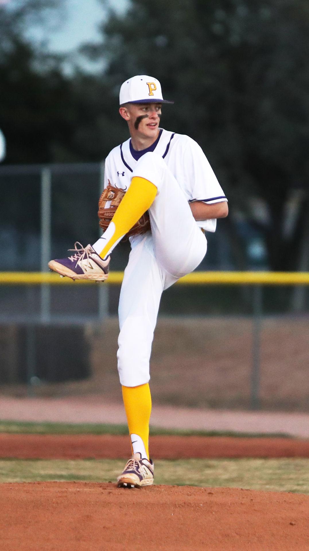 Josh Wright-Baseball