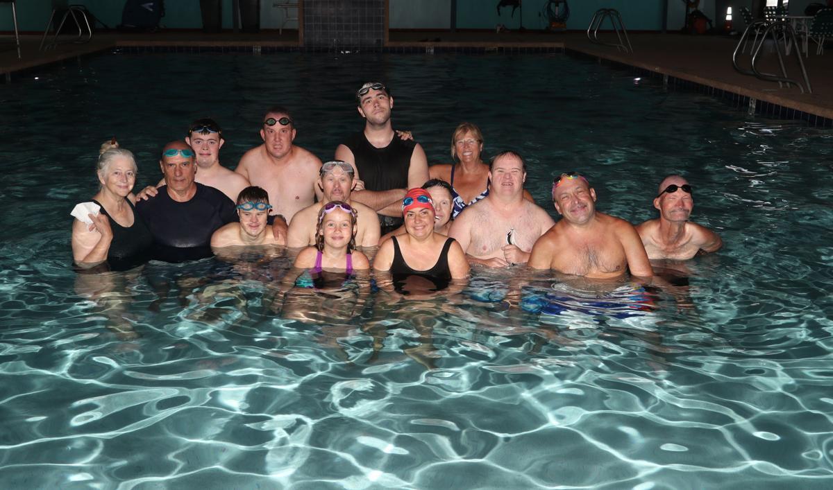 SO Swim Team