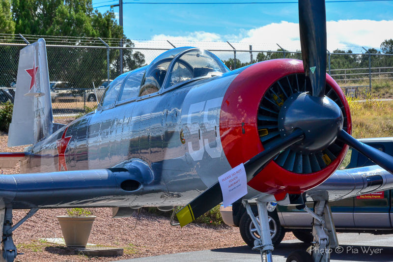Payson Airport Open House