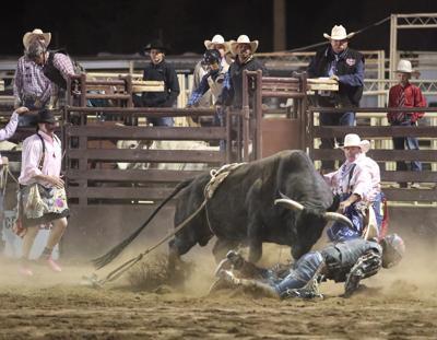 Rode-Bull Attack c200 051719