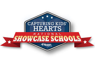 PHS A National Showcase School