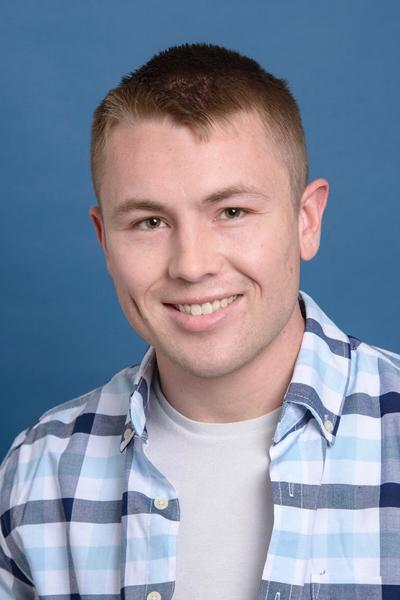 Daniel Kitts