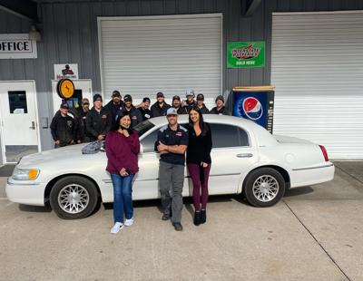 Payson Tire Pros Car contributed photo