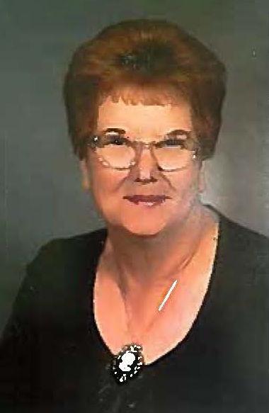 "Edith ""Ede"" Mae Ashmus 1934-2018"