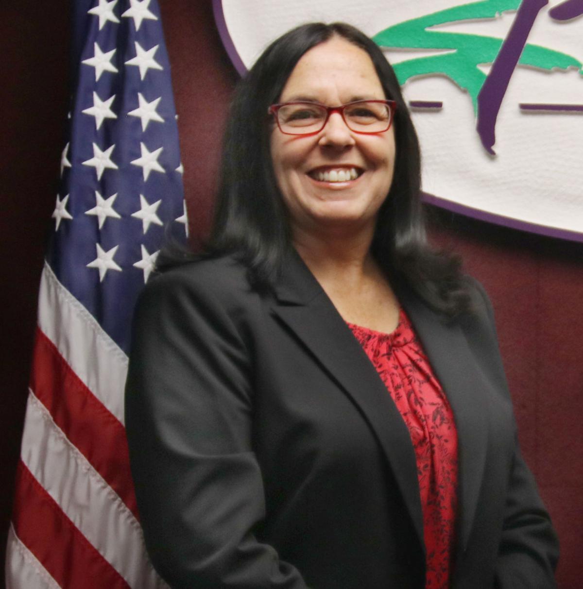 Barbara Underwood Payson Council Head Shot