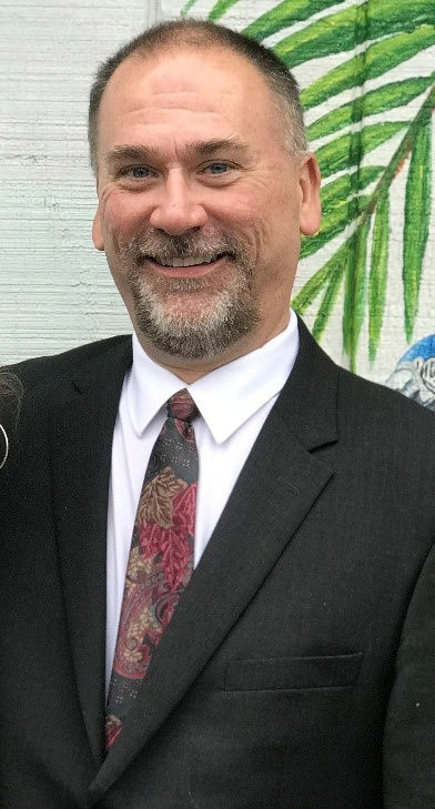 Dr. Stan Rentz PUSD Superintendent candidate