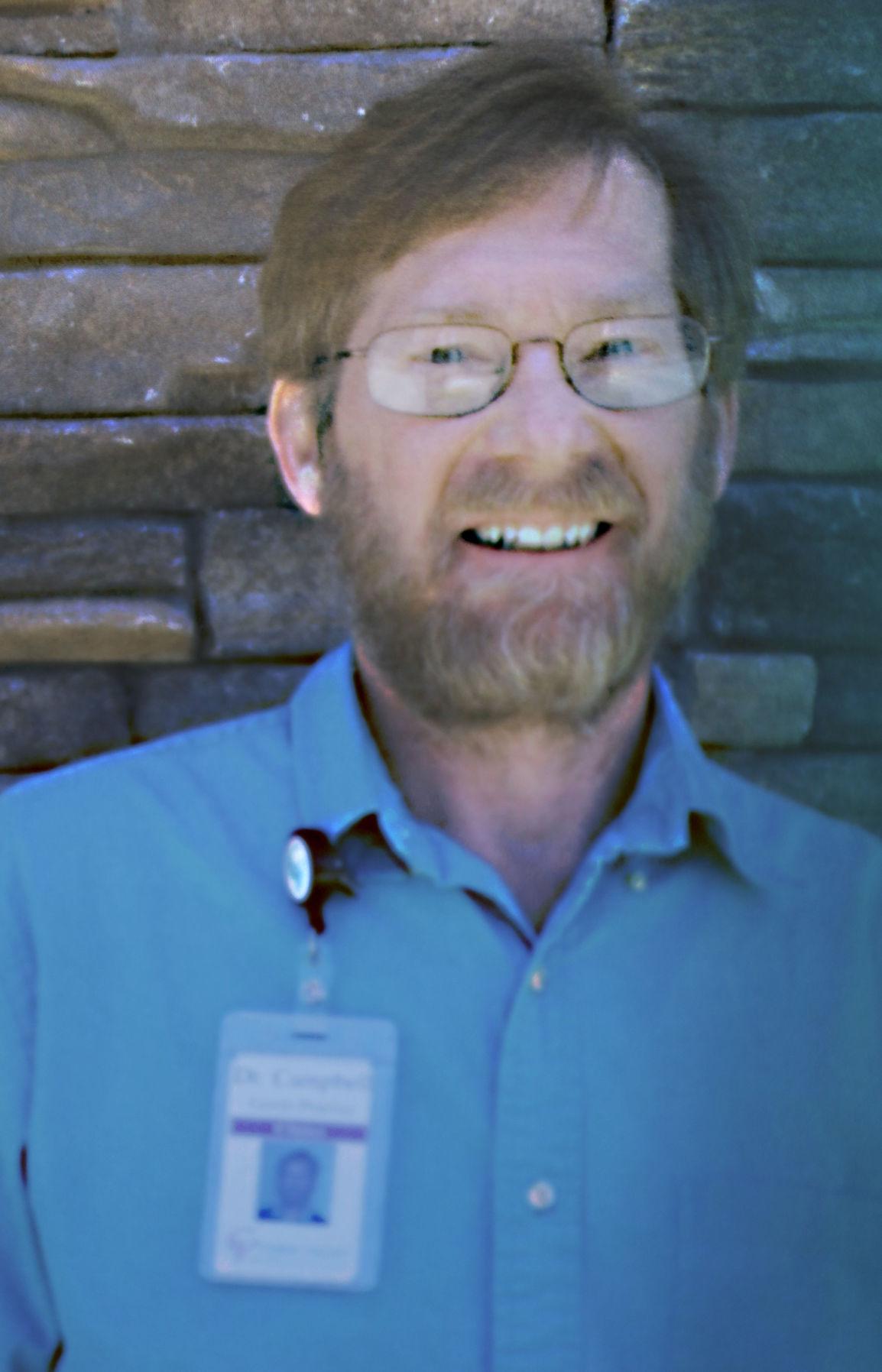 Dr. Douglas Campbell