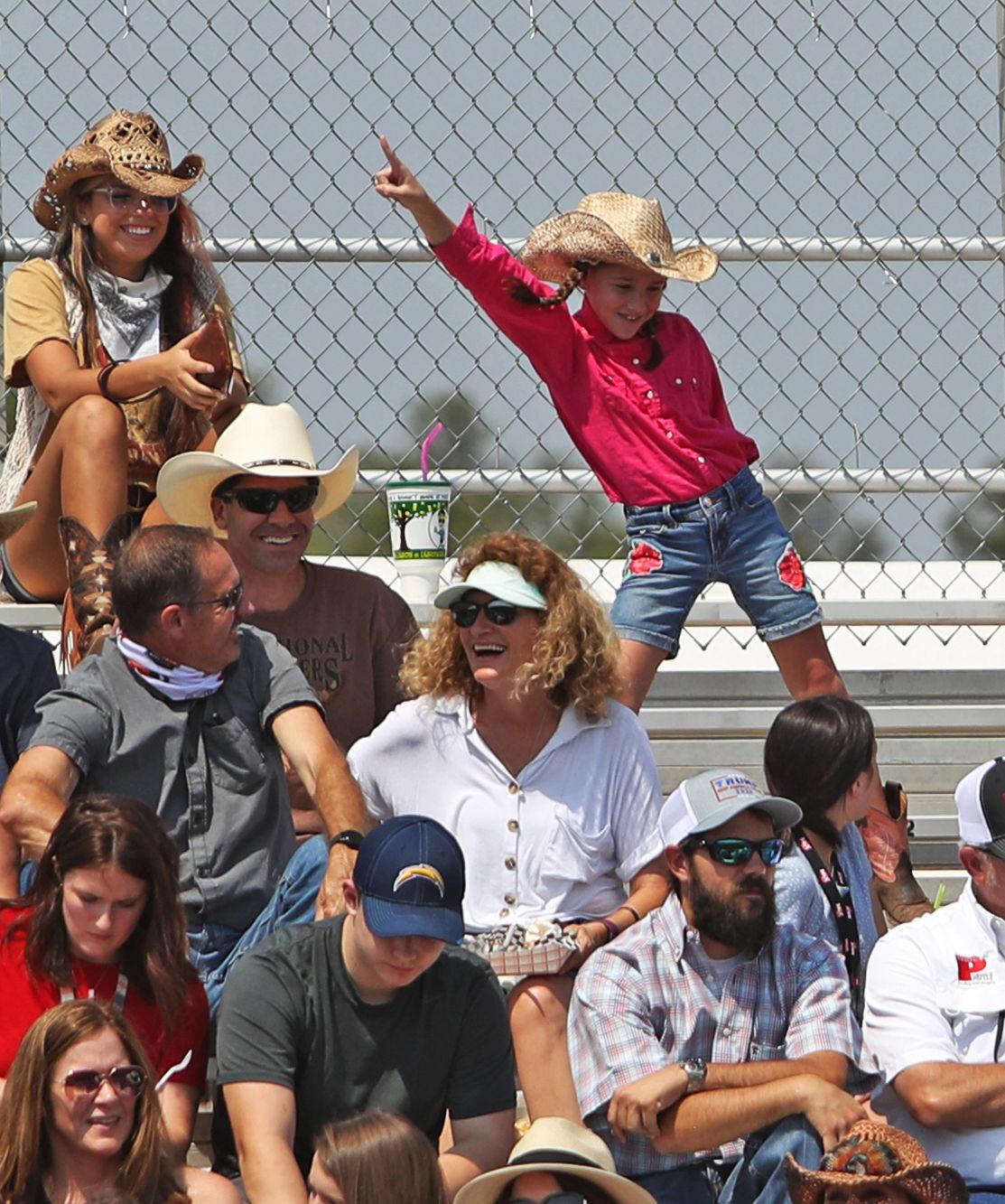 Rodeo-Dance