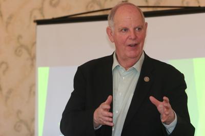 Rep. Tom O'Halleran