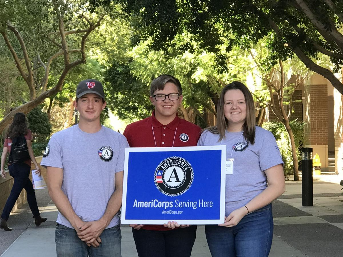 americorps youth