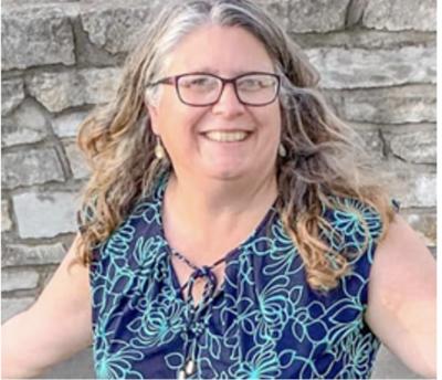 Julie Leonard, Economic Development Coordinator
