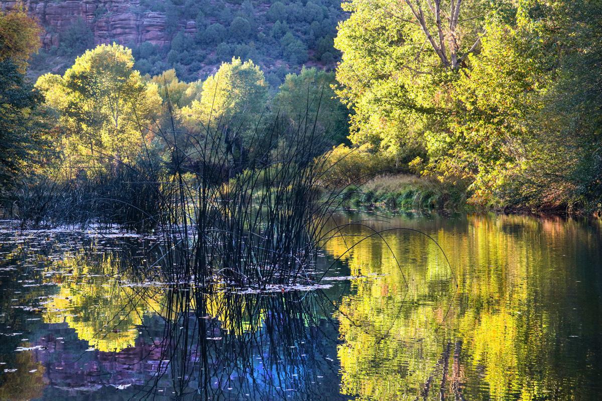 East Verde River