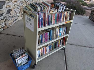 Payson Public Library