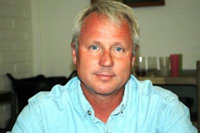 Mike Greer