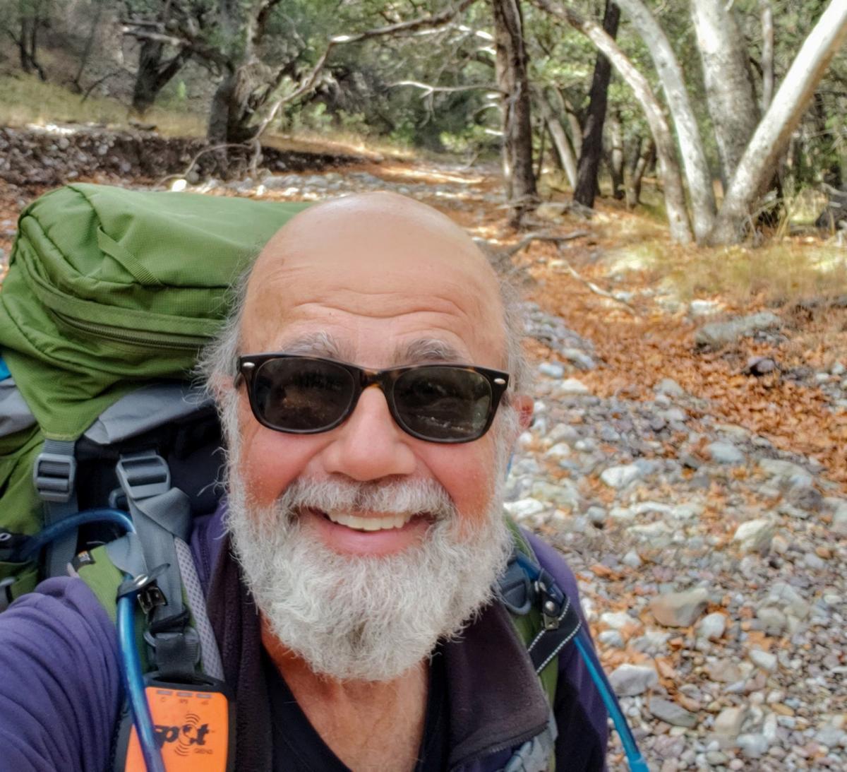 Art Karts Huseonica Arizona Trail