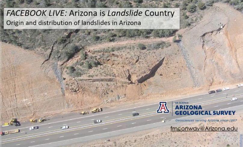 87 landslide