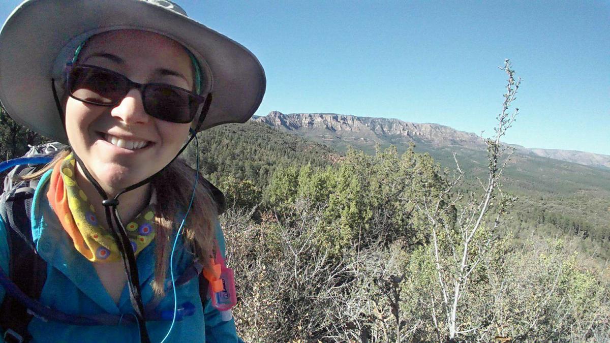 Can a trail teach?