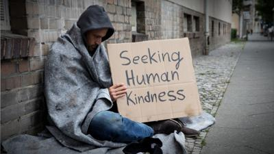 Homelessness help