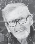 Robert John February 29, 1936 - December 12, 2018