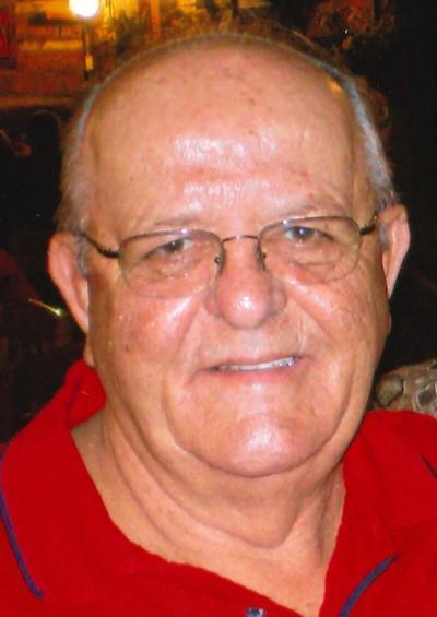 Larry Georges
