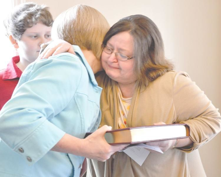 Gibson County Habitat for Humanity names new executive director