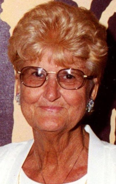 Mary Pickerel