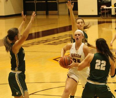 Dozen named to Clarion girls' basketball all-area squad