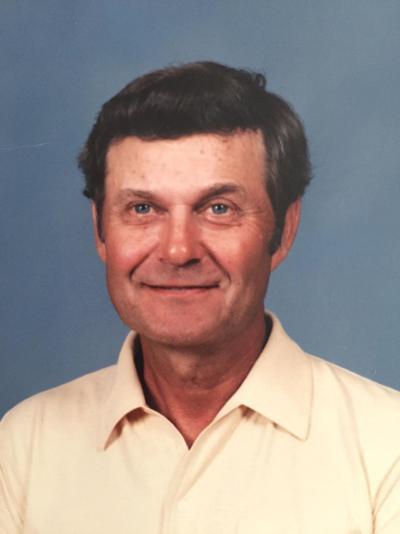 Gary F. Sutton