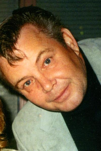 Steven Paul Carpenter Sr.