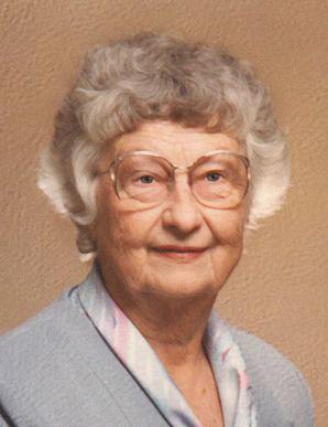 Gweneth Louise Schafer Beasley
