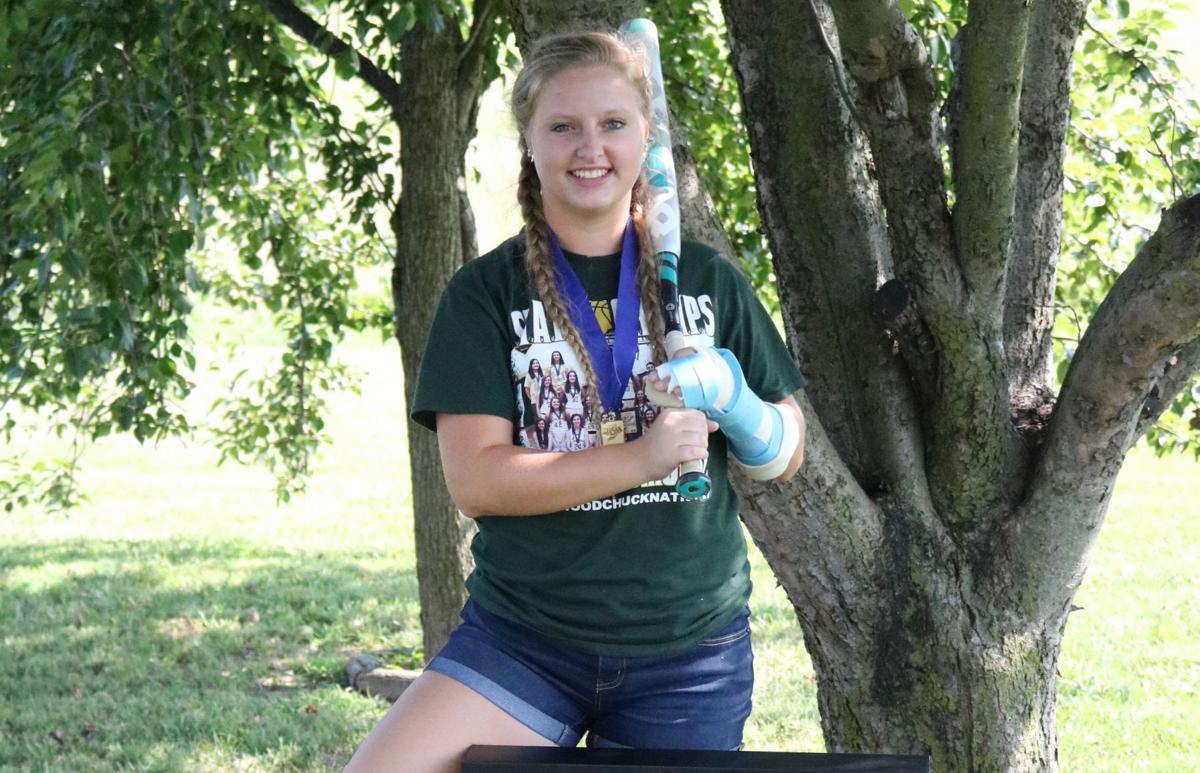 Brenna Maikranz: 2017 Female Athlete of the Year
