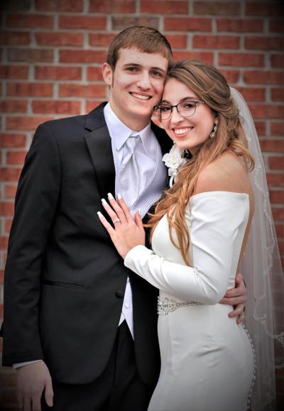 Dec. 19 wedding ceremony